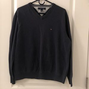 Tommy Hilfiger Cotton Sweater L